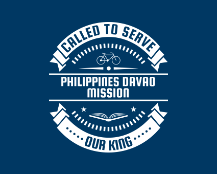 Called To Serve - Philippines Davao Mission