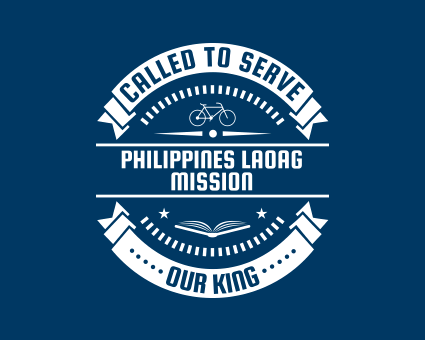 Called To Serve - Philippines Laoag Mission