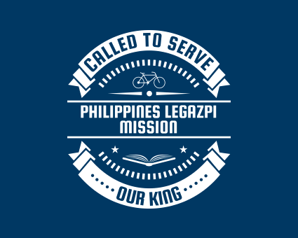 Called To Serve - Philippines Legazpi Mission