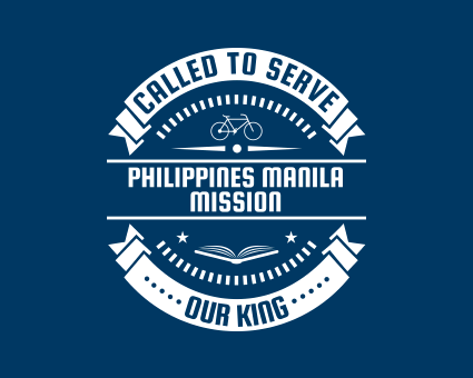 Called To Serve - Philippines Manila Mission