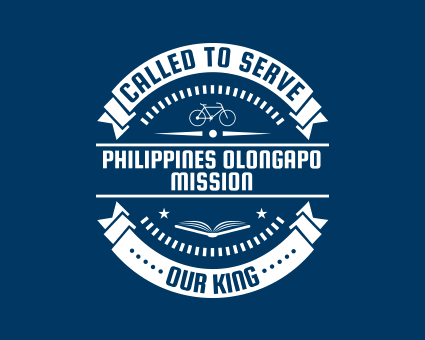 Called To Serve - Philippines Olongapo Mission