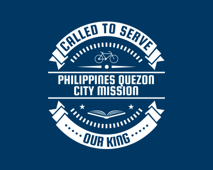 Called To Serve - Philippines Quezon City Mission
