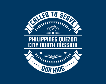 Called To Serve - Philippines Quezon City North Mission