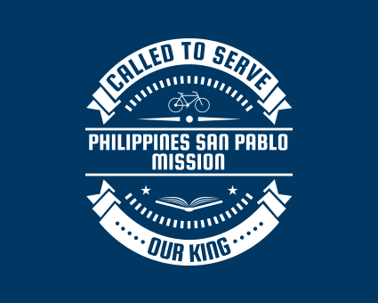 Called To Serve - Philippines San Pablo Mission