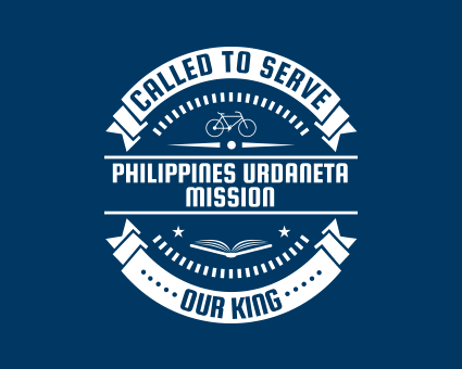 Called To Serve - Philippines Urdaneta Mission