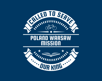 Called To Serve - Poland Warsaw Mission