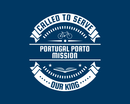 Called To Serve - Portugal Porto Mission