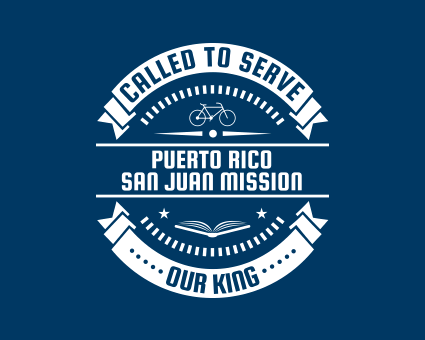 Called To Serve - Puerto Rico San Juan Mission
