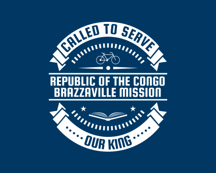Called To Serve - Republic of the Congo Brazzaville Mission