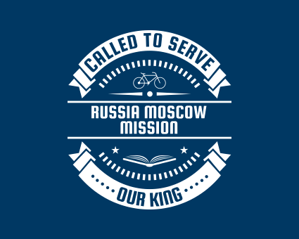Called To Serve - Russia Moscow Mission