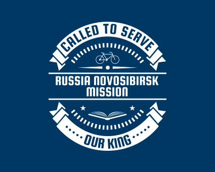 Called To Serve - Russia Novosibirsk Mission