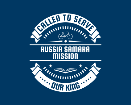 Called To Serve - Russia Samara Mission