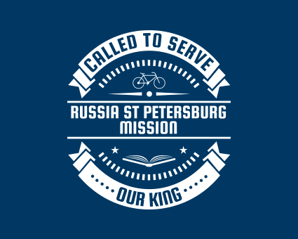 Called To Serve - Russia St Petersburg Mission