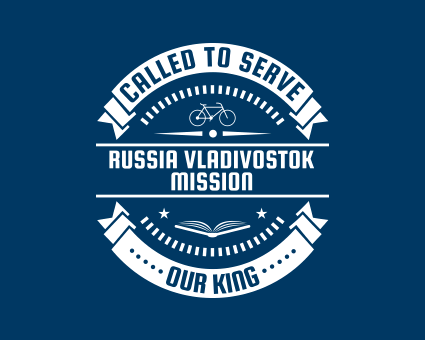 Called To Serve - Russia Vladivostok Mission