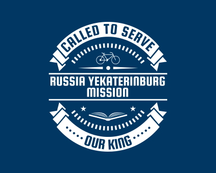 Called To Serve - Russia Yekaterinburg Mission