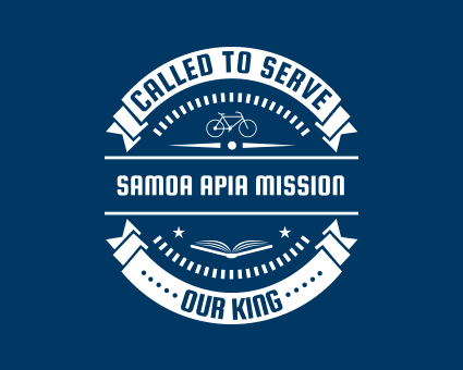 Called To Serve - Samoa Apia Mission