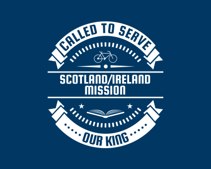 Called To Serve - Scotland Ireland Mission