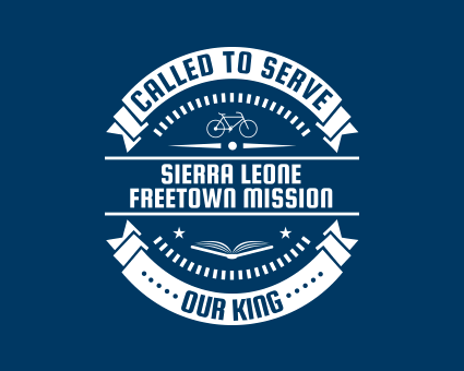 Called To Serve - Sierra Leone Freetown Mission