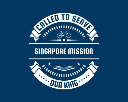 Called To Serve - Singapore Mission