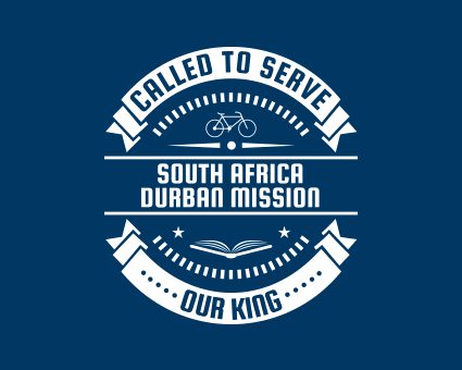 Called To Serve - South Africa Durban Mission