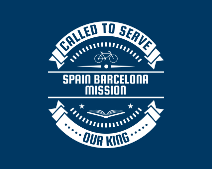 Called To Serve - Spain Barcelona Mission
