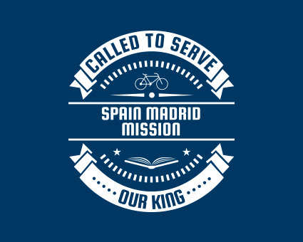 Called To Serve - Spain Madrid Mission