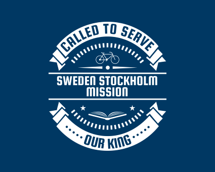 Called To Serve - Sweden Stockholm Mission