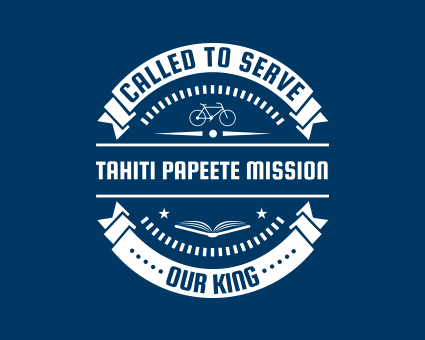 Called To Serve - Tahiti Papeete Mission