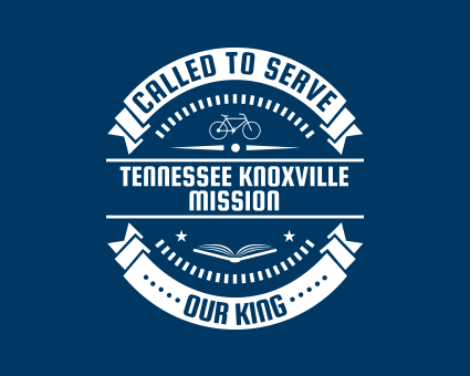 Called To Serve - Tennessee Knoxville Mission