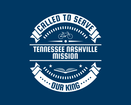 Called To Serve - Tennessee Nashville Mission