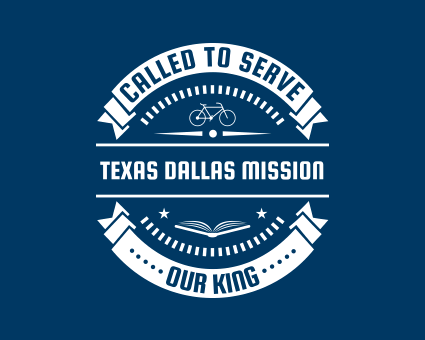 Called To Serve - Texas Dallas Mission