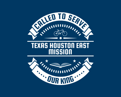 Called To Serve - Texas Houston East Mission