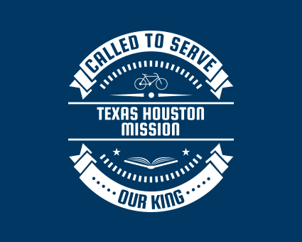 Called To Serve - Texas Houston Mission