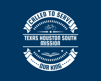 Called To Serve - Texas Houston South Mission