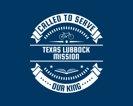 Called To Serve - Texas Lubbock Mission
