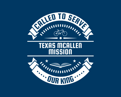 Called To Serve - Texas McAllen Mission