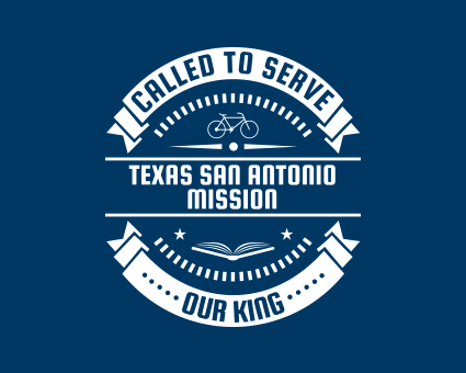 Called To Serve - Texas San Antonio Mission
