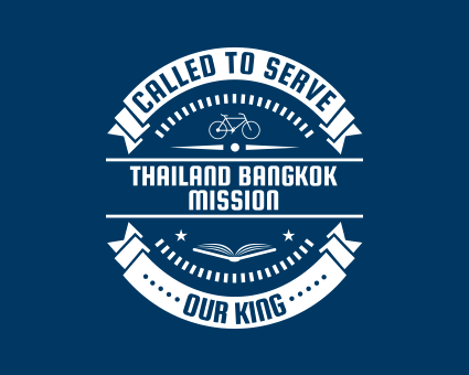 Called To Serve - Thailand Bangkok Mission