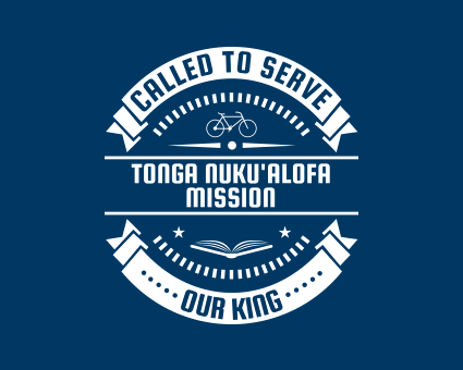 Called To Serve - Tonga Nuku'alofa Mission