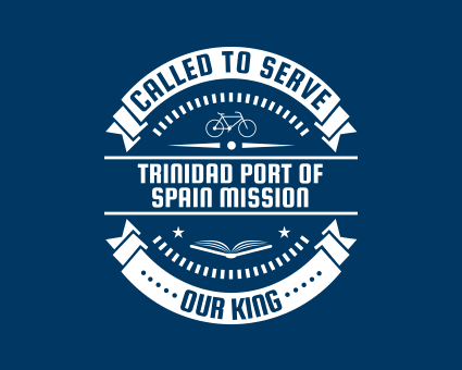 Called To Serve - Trinidad Port of Spain Mission