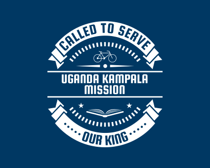 Called To Serve - Uganda Kampala Mission