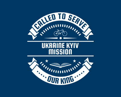 Called To Serve - Ukraine Kyiv Mission