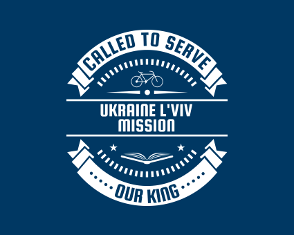 Called To Serve - Ukraine L'viv Mission