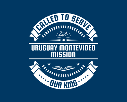 Called To Serve - Uruguay Montevideo Mission