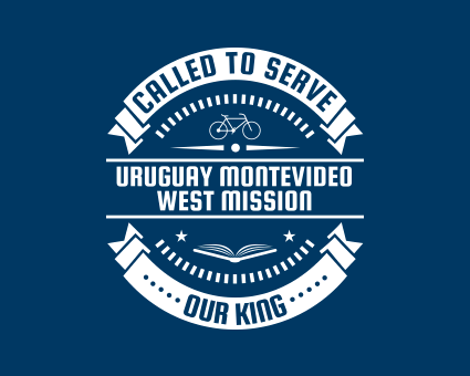 Called To Serve - Uruguay Montevideo West Mission