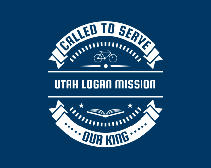 Called To Serve - Utah Logan Mission