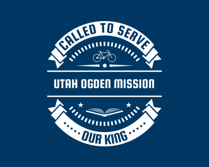Called To Serve - Utah Ogden Mission