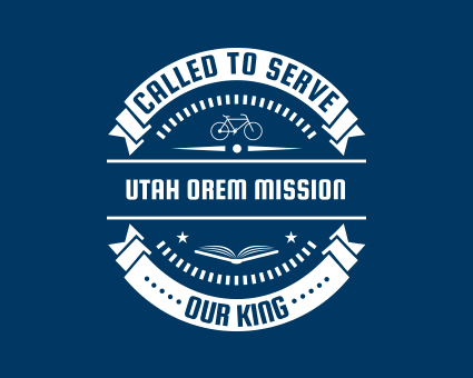 Called To Serve - Utah Orem Mission