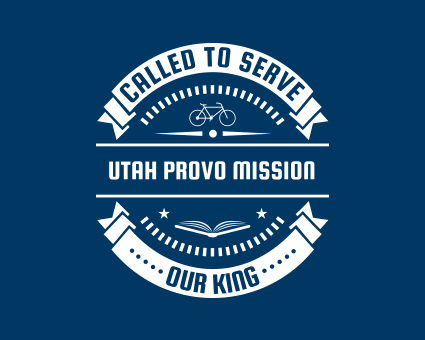 Called To Serve - Utah Provo Mission