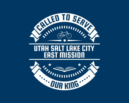 Called To Serve - Utah Salt Lake City East Mission
